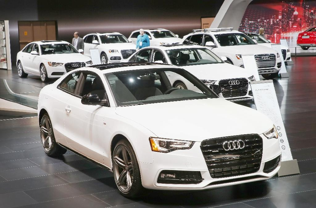 A corrosion problem that could prevent airbags from deploying affects more than 234,000 Audi 2011-2017 A5 models, the carmaker said
