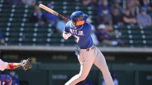 Springtraining Gamethread VI: Royals at Giants