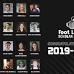 Foot Locker Supports Students' Dreams Amid COVID Pandemic, Surprises 20 High School Seniors Across the Country with $20,000 Game-Changing Scholarships