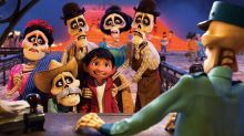 """There's a timely management lesson in Disney and Pixar's success with """"Coco"""""""