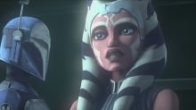Ashley Eckstein talks Ahsoka and 'Star Wars' #CloneWarsSaved
