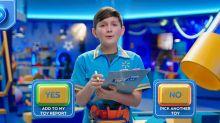 Mattel, Walmart hawk their toys on new kid interactive site