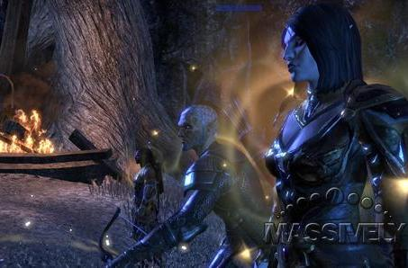 Elder Scrolls game director talks Update 5, performance upgrades