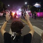 """Disney Brass Promise """"Real Change"""" In Wake Of George Floyd Killing Protests & COVID-19 Ravaging Communities Of Color"""