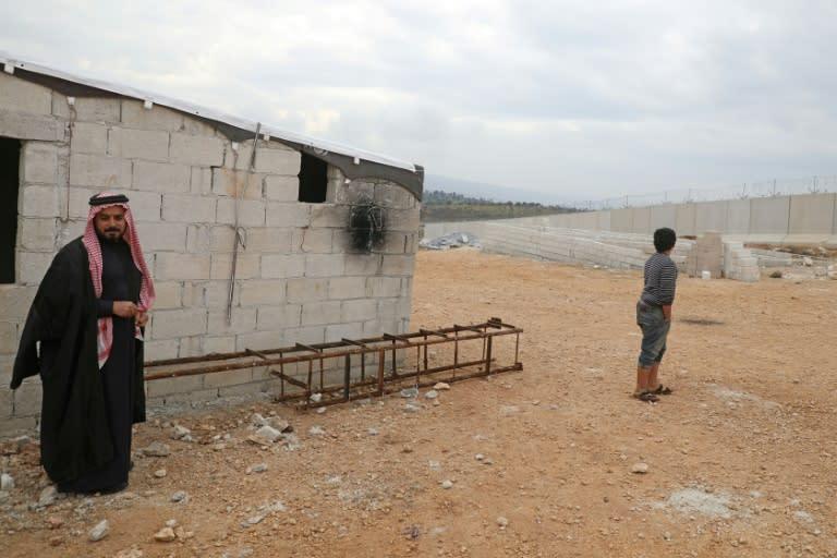 Turkey seeks 'permanent ceasefire' in Syria's Idlib ahead of Russian Federation meet