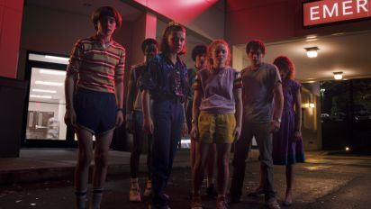 Stranger Things season 3 trailer debuts