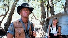 'He's still famous and I'm not': Paul Hogan on being confused with his iconic 'Crocodile Dundee' character and coming out of retirement for new comedy