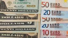 EUR/USD Pronóstico de Precios: El EUR Sigue Sufriendo en Manos de Turquía