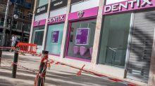 Dentix reabre 62 clínicas en todo el país