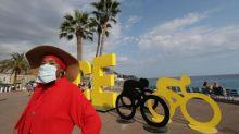 Tour de France set for Grand Départ shrouded in fear and uncertainty