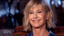 'You've got to keep that positivity and keep on believing': Olivia Newton-John's remarkable life in her own words