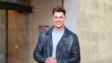 Curtis Pritchard teams up with Weight Watchers after 'Love Island' weight gain