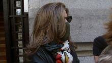 La Fiscalía pide que ingresen en prisión la mujer de Bárcenas y otros 12 condenados por la Gürtel