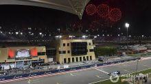F1: Como prova em anel externo no Bahrein vai quebrar recorde de 46 anos