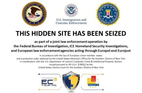 Silk Road 2.0 was just the first: police seize more Tor-shielded darknet sites