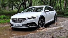 Vauxhall Insignia Country Tourer driven: the best Vauxhall of the lot?