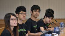 Macau denies entry to Hong Kong former activist leader