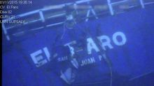 El Faro captain ignored storm reports before tragedy: U.S. authorities
