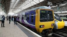 Government takes over UK rail network 'to provide stability' during Covid-19 outbreak