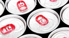 New Worries About Energy Drinks