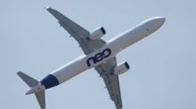 Boeing cites risks in design of newest Airbus jet