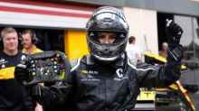 Motor racing: Saudi woman drives F1 car on historic day