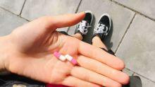 Feeling Beige? Let's Talk About The Side-Effects Of Antidepressants