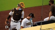 LEADING OFF: Giants-Padres slated to resume after COVID PPDs
