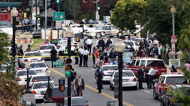 Rep. King: Capitol Hill shooting reports are 'fragmentary'
