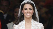 Los 10 vestidos más bonitos de las novias 'royal'