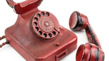 Hitler's 'destructive' wartime phone up for auction