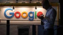 Google Set 2018 Lobbying Record as Washington Tech Backlash Expands
