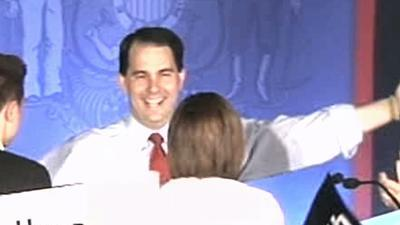 Walker calls for cooperation after win