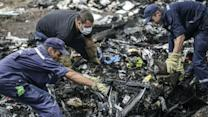 Former NTSB Chairman Analyzes MH17 Recovery