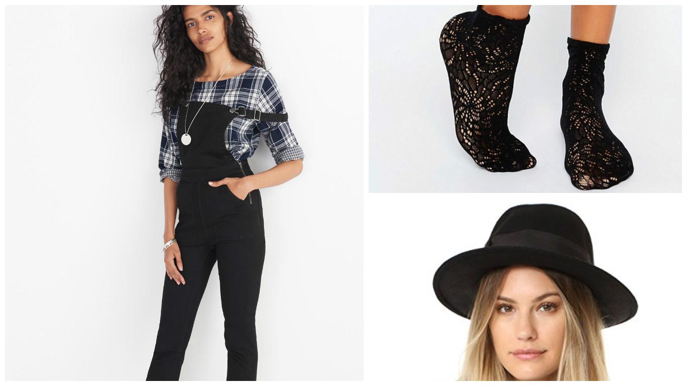 Celebrate Black Friday with these 7 black fashion picks on ...