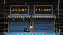 農曆新年在即 中國新型冠狀病毒肺炎疫情擴大