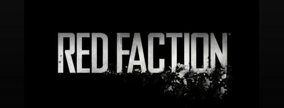 Next Red Faction to be revealed tomorrow on GameTrailers TV
