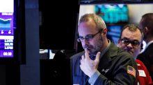 """Wall Street supera la prueba de los """"cinco primeros días"""""""