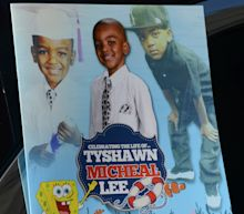 Trial in 'heinous' gang-related murder of 9-year-old Tyshawn Lee begins in Chicago