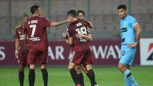 Sao Paulo se enfrentará a River sin su principal goleador pero con Dani Alves