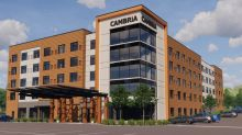 First Look: This will be the first Cambria Hotel in metro Atlanta