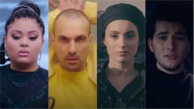 Eurovision 2021: à une semaine des demi-finales, qui sont les favoris des bookmakers?
