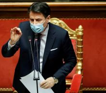 Conte quits as Italy's PM in tactical bid to build new majority
