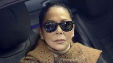 Isabel Pantoja se plantea dividir Cantora en dos y prepara una exclusiva de 60.000€