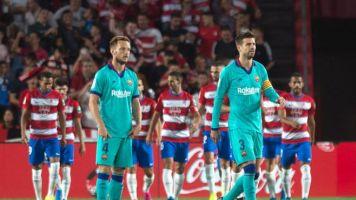 """Barca-Stars kritisieren Kader: """"Leider war die Planung so"""""""