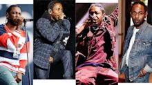 10 Style Lessons You Can Learn From Kendrick Lamar