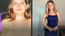 Mãe de Lucas Lucco impressiona com antes e depois