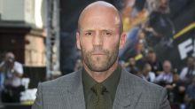 Jason Statham in Talks to Star in Crime Drama 'Small Dark Look'