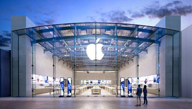 Apple is suing another tech company, drink!