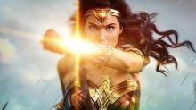 "First reaction declares Wonder Woman ""exciting and entertaining"""